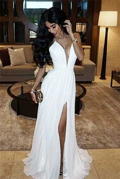 White Prom Dresses Picture white prom dresssexy open back party dresssexy slit prom gowns White Prom Dresses. Here is White Prom Dresses Picture for you. White Prom Dresses white sparkly spaghetti straps plunging v neck formal. White Prom D. Mint Bridesmaid Dresses, Prom Dresses 2017, Prom Party Dresses, Sexy Dresses, Evening Dresses, Prom Gowns, Wedding Dresses, Graduation Dresses, Pageant Dresses