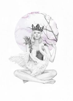 Kelly Smith, Fashion Illustration