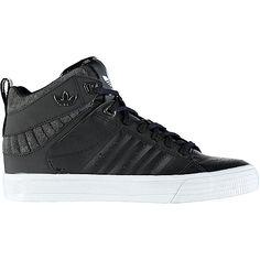 Trendy ADIDAS Freemont (black) Sneakers van het merk Adidas voor  . Uitgevoerd in black gemaakt van Other Materials,Textiles.