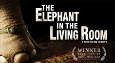 """""""The Elephant in the Living Room"""" - a journey into """"the controversial American subculture of raising the most dangerous animals in the world"""""""