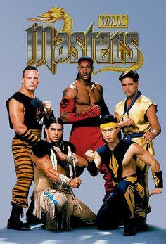 WMAC Masters (TV Series 1995–1996)