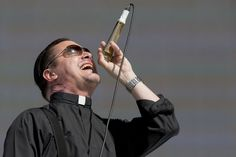 Faith No More to Release First Album in 18 Years, Plot U.S. Tour