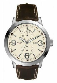 Guess Men's Watch G85902G GUESS. $105.95. Case Diameter - 44 MM
