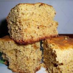 Yummy Banana Cake @ allrecipes.co.uk