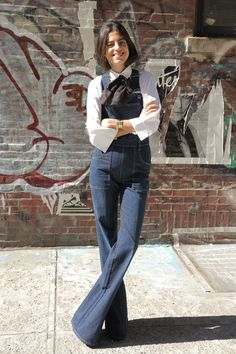 What to Wear This Week Visualized | Man Repeller | Leandra Medine