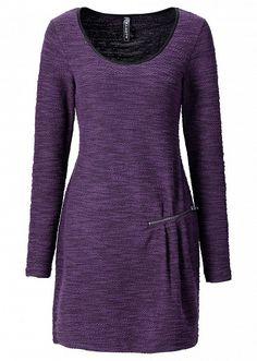Szabadidős ruha Vagány ruha cipzárral • 6999.0 Ft • Bon prix