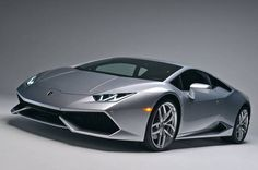 Wow! The #Lamborghini Huracan Supercar Revealed! Click on the pic to be the 1st to see the official pictures!