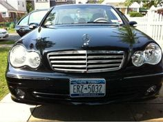 Cars - Vans Queens Village, 2005 MERC 4 MATIC for sale Selling my Mercedes 4 Matic. The year is 2005 and appx miles. The car is perfe. Mercedes C240, Queens Village, New York, Cars For Sale, Vans, Vehicles, Black, New York City, Cars For Sell