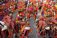 festival de virgen de guadalupe