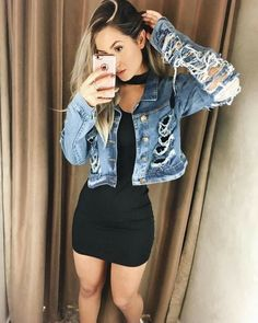 New Party Fashion Outfit Jeans 46 Ideas Party Fashion, Girl Fashion, Fashion Looks, Fashion Outfits, Womens Fashion, Jeans Fashion, Moda Fashion, Fashion Black, Fashion Ideas