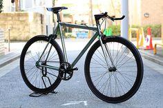 *AFFINITY* lo pro complete bike by Blue Lug, via Flickr