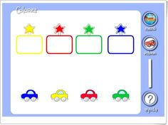 Colores (Ramonlaporta.es) Montessori, Apps, Digital, Activities, Nature, Colors, Educational Games, Speech Language Therapy, Concept