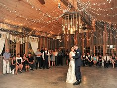 Affordable Georgia Wedding Venues  The Barn at High Point Farms Flintstone Georgia Wedding Venues 13