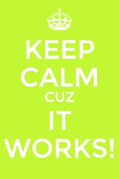 Contact me to learn about all of our products that WORK destined2bfit2013@gmail.com Destined2bfit.myitworks.com