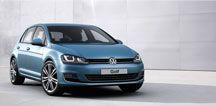 Volkswagen Golf 7 #volkswagen #golf #vw