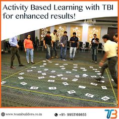 38 Best Team Building Activities Images Team Building Activities