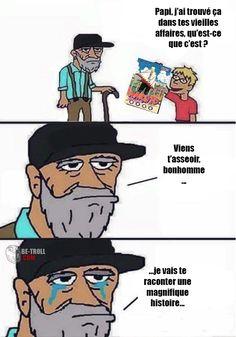 Papi, j'ai trouvé ça ! - Be-troll - vidéos humour, actualité insolite