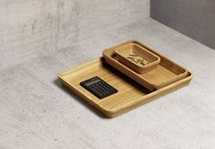 Nest - Trays - The first of our homewares to be released, these trays embody the highest levels of craftsmanship, a reflection of our direct...