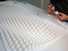 Matt Shlian: The Unconventional Artist and Paper Engineer Talks to Yatzer | Yatzer