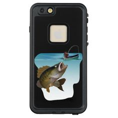 Lifeproof phone case   fishing christmas gifts, gone fishing birthday, fishing wreath #troutfishing #onthefly #fishinggear, 4th of july party Fishing Girls, Gone Fishing, Trout Fishing, Bass Fishing, Funny Memes, Hilarious, Largemouth Bass, Fishing Humor, 4th Of July Party