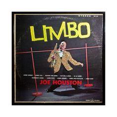 Joe Houston Limbo, $84, now featured on Fab.