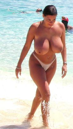 Big tits spring break nude