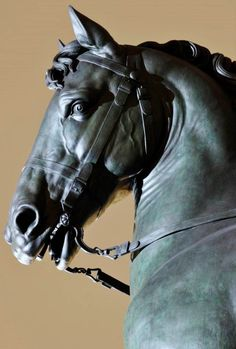 Detail : Equestrian Statue of Henry IV. Horse Sculpture, Sculpture Clay, Equestrian Statue, Bronze, Equine Art, Horse Art, Zebras, At Least, Artwork