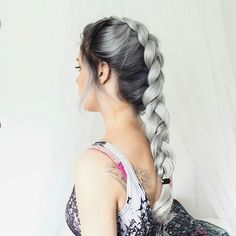 uniquehairstyles ⭐✌ - Unique HairStyles