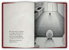 """Excerpt from """"The Tiny Book of Tiny Stories"""" by Joseph Gordon-Levitt.  Available for preorder on Amazon.com!  http://www.amazon.com/Tiny-Book-Stories/dp/0062121669/ref=sr_1_1?ie=UTF8&qid=1320267643&sr=8-1"""