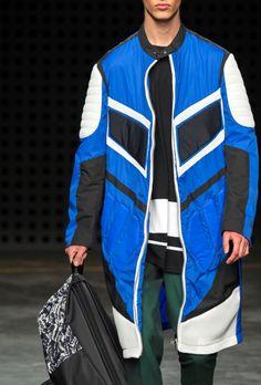 Casely Hayford S/S 2016 Menswear London Fashion Week