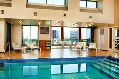 Residence Inn Boston Back Bay / Fenway in Boston, MA MA #hotelsnearfenway #hotelpools located less than 1 mile from Fenway