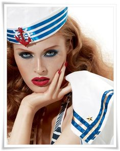 MAC Hey, Sailor Collection for Summer 2012