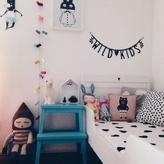 kidsroom details