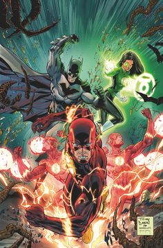 JUSTICE LEAGUE #2 - Visit now to grab yourself a super hero shirt today at 40%…