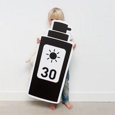 Een goede zonnebrandcreme?