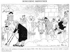 Et herlig Hetlandbilde fra 1955 da Bergen arrangerte NM på skøyter på Krohnsminde. Dvs. lørdagens stevne gikk som planlagt, men ble tatt av mildværet og ble vel nærmest en parodi av et skøytestevne. Dette gjorde at søndagens stevne måtte flyttes til Voss. Det var jo sørgelig, husker godt at dagene før var fine vinterdager. Tegningen som viser flere kjente bergensere fra den gangen er fra Bergen bys historie bind IV. I farten ser jeg ordfører Tjønneland og ikke å forglemme Finnemann.