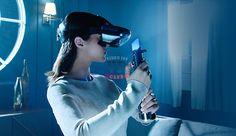 А знаете ли Вы, что Disney и Lenovo выпустят очки дополненной реальности для поклонников Звёздный Войн  На выставке D23 Expo в калифорнийском городе Анахайм компания Disney показала короткое видео с анонсом очков дополненной реальности. Созданный совместно с Lenovo гаджет обещает «пробудить вашего внутреннего джедая», если вы подключите его к совместимому смартфону. Проект получил название «StarWars:JediChallenges». Технические детали очков не раскрываются. Известно лишь, что дополненная…