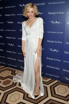 Rachel McAdams's Red Carpet Style | POPSUGAR Fashion