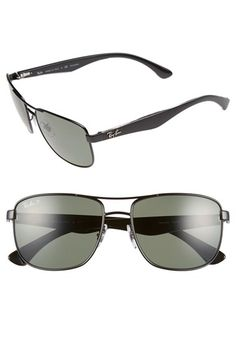 Ray-Ban is a brand of sunglasses and eyeglasses founded in 1937 by American company Bausch \u0026amp; Lomb. The brand is best known for their Wayfarer and Aviator ...