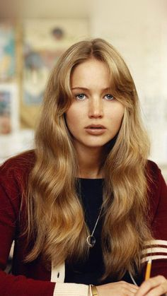 Dye My Hair, New Hair, Hairstyles With Bangs, Pretty Hairstyles, Wedding Hairstyles, 70s Haircuts, Hair Inspo, Hair Inspiration, Trend Fashion