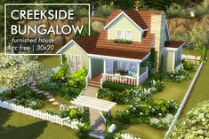 The Sims 4 Rebuilding brindleton bay Sims 4 House Plans, Sims 4 House Building, Lotes The Sims 4, Sims Cc, Casas The Sims Freeplay, Patio Pictures, Muebles Sims 4 Cc, Sims 4 House Design, Casas The Sims 4