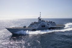Rocketumblr | USS Freedom (LCS 1)