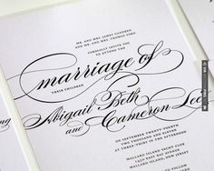 So good! - Classic wedding invitations | CHECK OUT MORE GREAT BLACK AND WHITE WEDDING IDEAS AT WEDDINGPINS.NET | #weddings #wedding #blackandwhitewedding #blackandwhiteweddingphotos #events #forweddings #iloveweddings #blackandwhite #romance #vintage #blackwedding #planners #whitewedding #ceremonyphotos #weddingphotos #weddingpictures