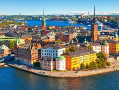 Stockholm: A Captivating Cruise Call. no matter when you visit, highlights of this luxury cruise port will always be its stunning Scandinavian architecture and rich cultural heritage.