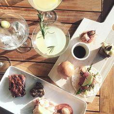 Cocktails estivaux sur la terrasse du Keg Laval http://blog-and-the-city.com/cocktails-terrasse-keg-laval/