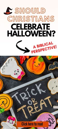 """There is nothing like being festive, eating good food, and enjoying the company of loved ones. However, are you doing that at the expense of your values as a Christian? Are you asking yourself, """"should Christians celebrate Halloween? or Why christians should not celebrate Halloween? If so, that means you're curious if Halloween is something you should be participating in. Christians and Halloween   What does the bible say about Halloween   can christians celebrate Halloween   Christian lifestyle Christian Living, Christian Life, Should Christians Celebrate Halloween, Christian Halloween, Halloween Cans, Christianity, First Love, Fun Facts, How To Find Out"""