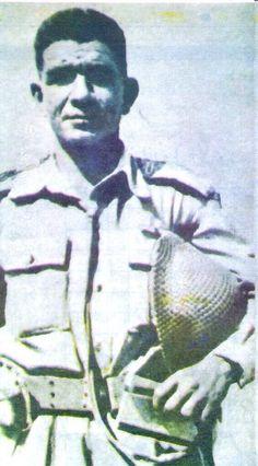 صور من حياه الرئيس محمد نجيب في الجيش وفي السودان وأثناء حرب ١٩٤٨ وصوره وهو حاكم إقليمي لسيناء س٤٤