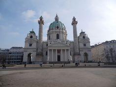 Ikat is Art: Wien! Vienna! Вена!