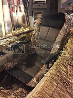 Duck Hunting Gear, Waterfowl Hunting, Hunting Dogs, Hunting Stuff, Boat Building Plans, Boat Plans, Diy Blinds, Duck Blind, Duck Boat