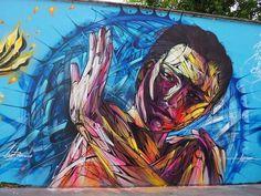 Hopare #streetart ♥♥♥